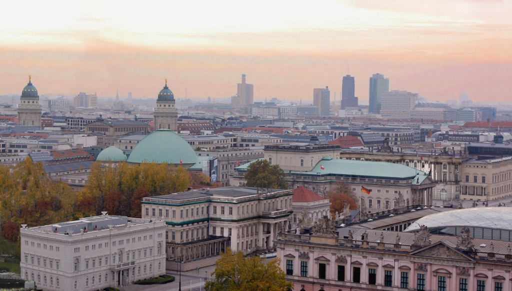 Mitte in Berlin