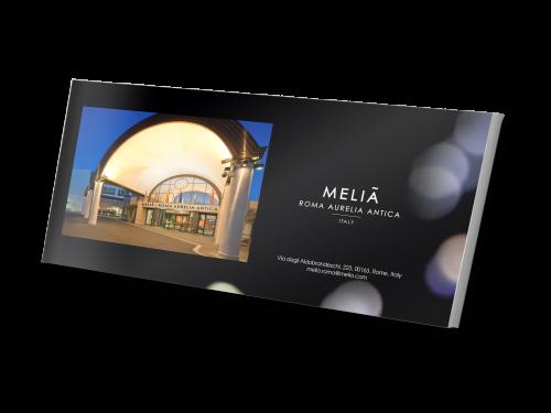 Melia Rome Cover