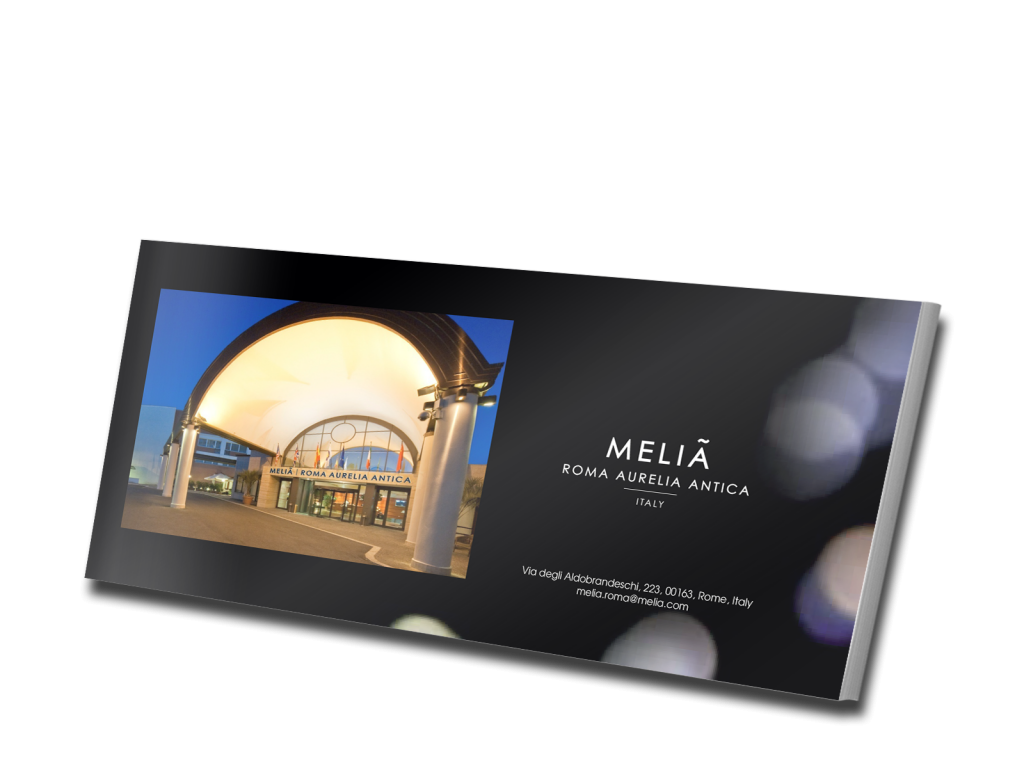 Melia Front side