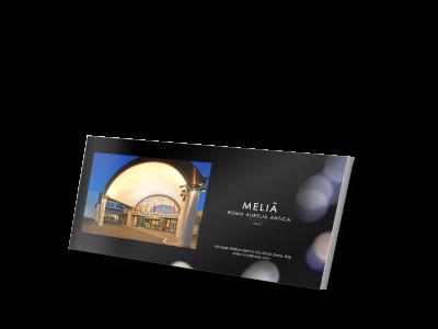 Melia Rome Front